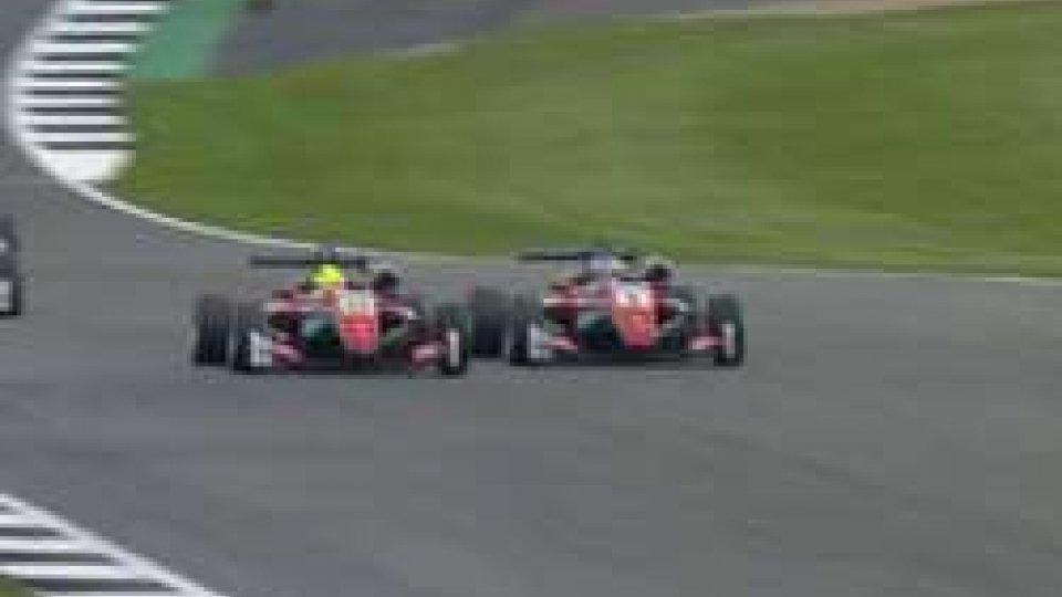 F3, Campionato Europeo: sul circuito di Silverstone numerosi figli d'arte in cerca di Formula 1