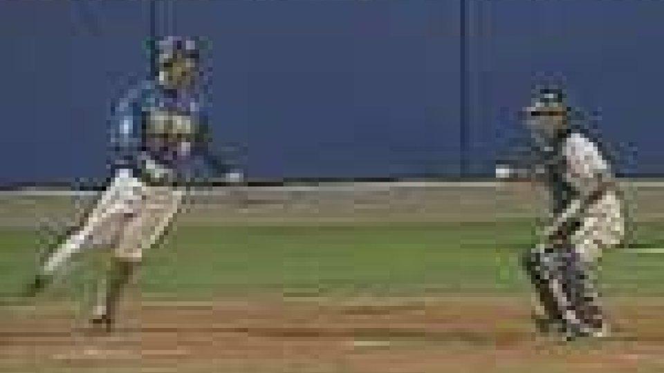Baseball: la Fortitudo passa la T&A e si porta in vantaggio nella serie scudetto