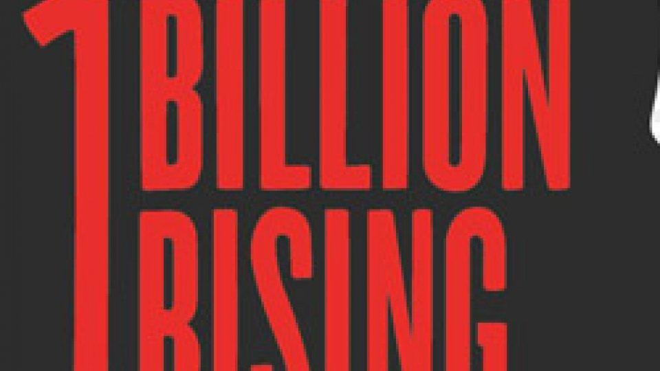 One Billion Rising 2019: sabato 16 febbraio ore 16 in Piazza Cavour