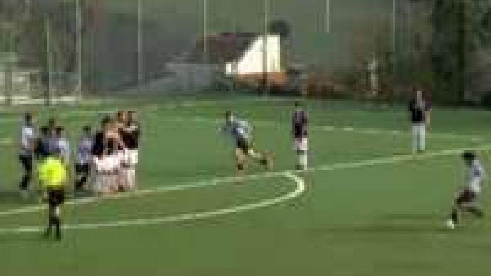 Campionato Sammarinese: altri verdetti per i play off