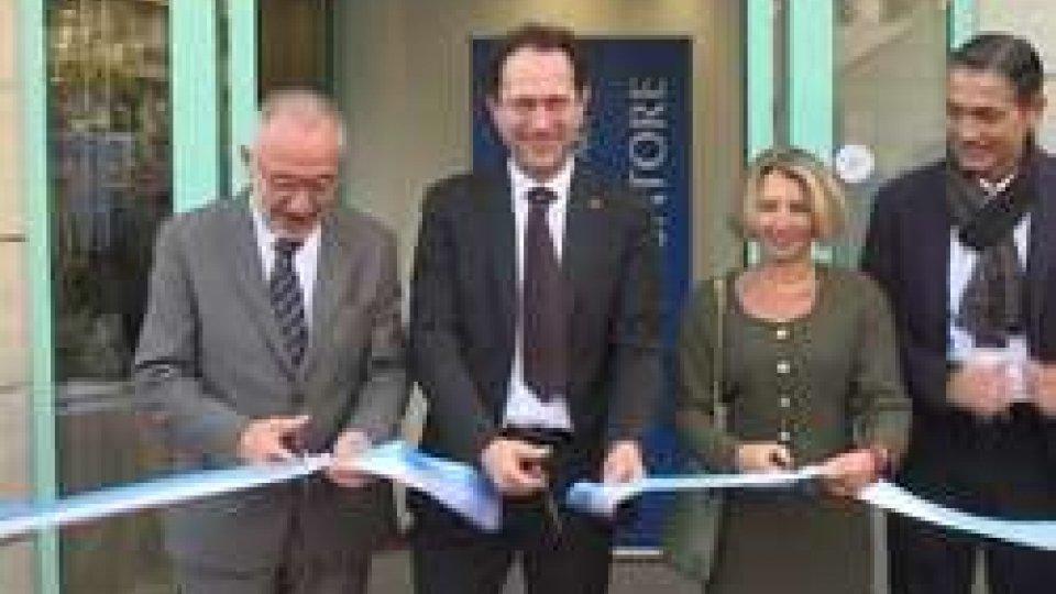 L'inaugurazione della nuova sede del PSTTechno Science Park: da oggi una sede ancora più grande e organizzata