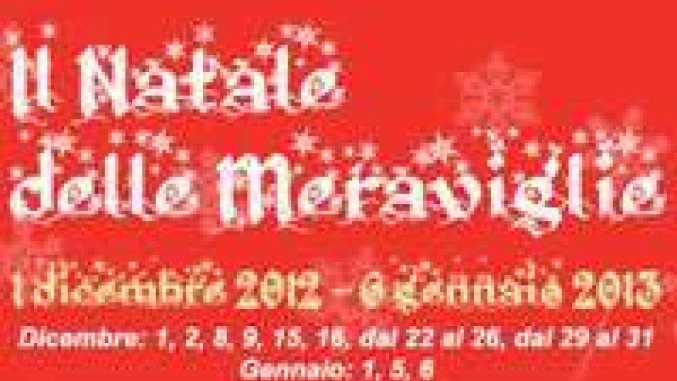 Natale delle Meraviglie, gli appuntamenti della terza settimana