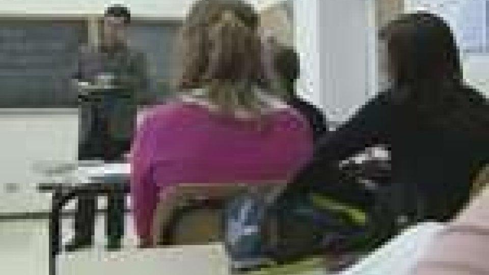 San Marino - Faetano, genitori a sostegno precari della scuola