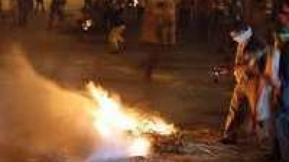 Egitto: rafforzate le misure di sicurezza al Cairo