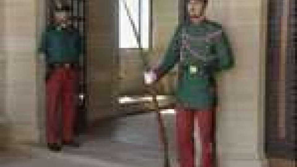 """San Marino - Il Consiglio si apre tra le polemiche. A. Rossi lancia manifestazione """"Not in my name"""""""