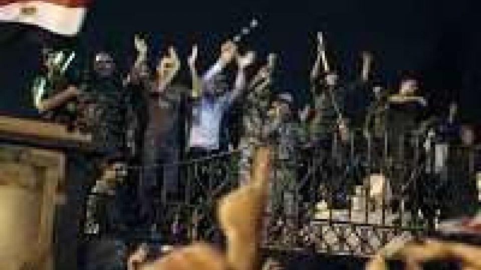 Non si placano le tensioni in Egitto