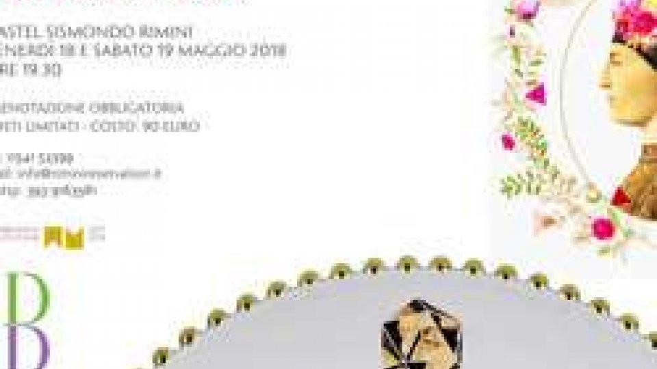 18 e 19 maggio, una cena alla Corte dei Malatesta con lo Chef Gino Angelini e la sua brigata di chef stellati
