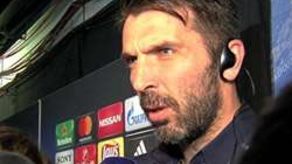 Gianluigi BuffonChampions League: le considerazioni di Buffon e Dani Alves