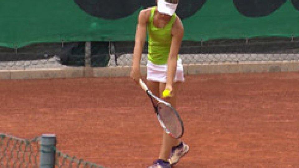 San Marino Junior Open: al via il tabellone principale