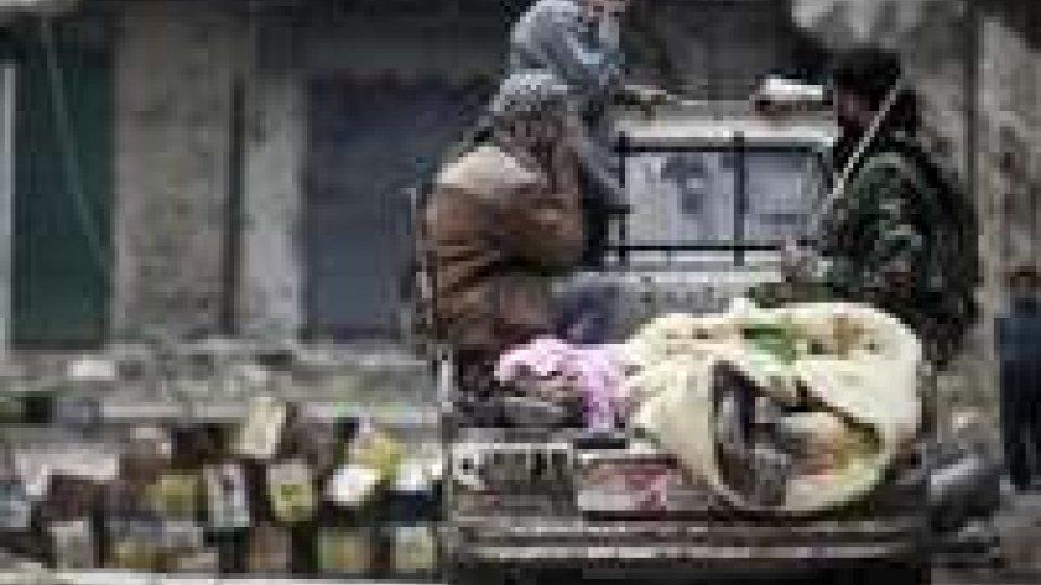 Siria: rapporto Onu inchioda Assad