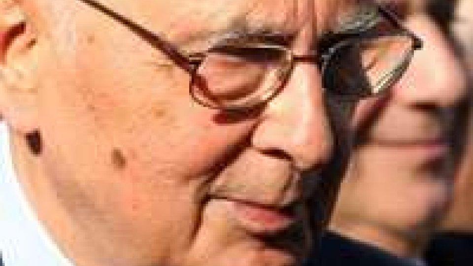 Il Presidente della Repubblica alla Technogym di Cesena