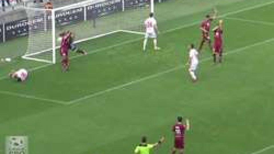 Reggiana-Mantova: uno 0-0 da sbadigliReggiana-Mantova: uno 0-0 da sbadigli