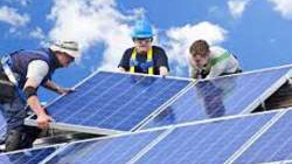 contributi a fondo perduto per chi sceglie le rinnovabili