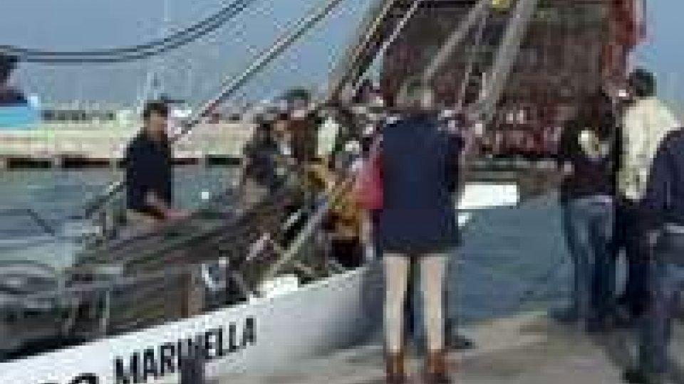 Rimini. Incidente su un peschereccio: muore un pescatore di 47 anniRimini. Incidente su un peschereccio: muore un pescatore di 47 anni
