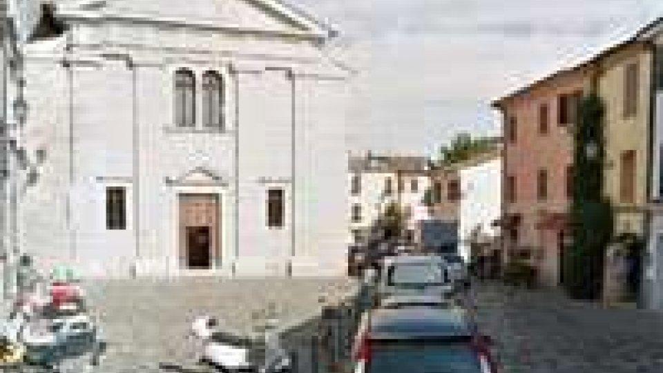 Rimini: trovato un cadavere a San Giuliano