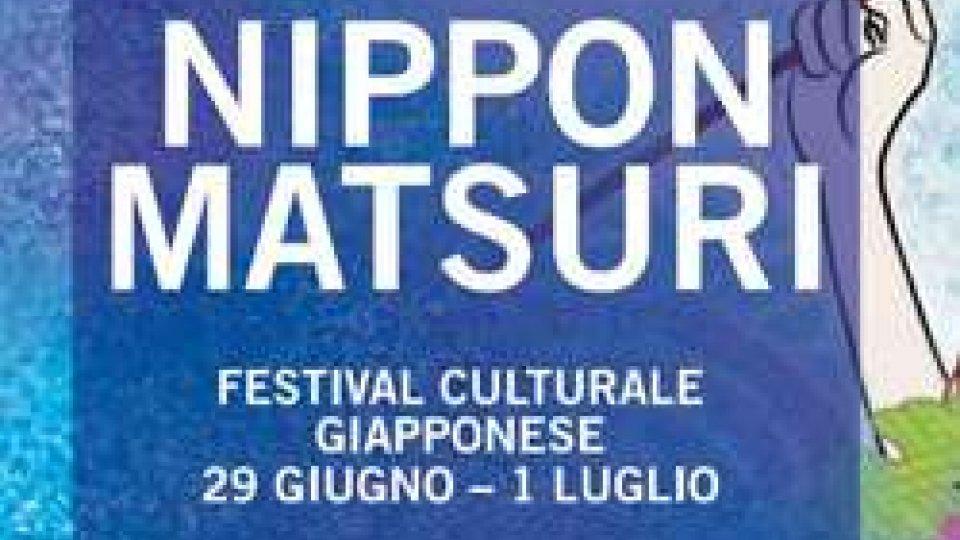 Nippon Matsuri - Festival culturale giapponese