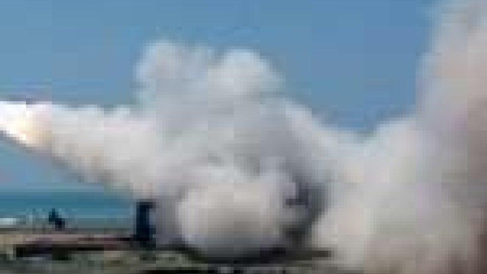 Test missilistici iraniani preoccupano USA e Israele