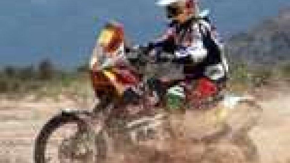 Dakar, Marc Coma si riscatta nella 4° tappa