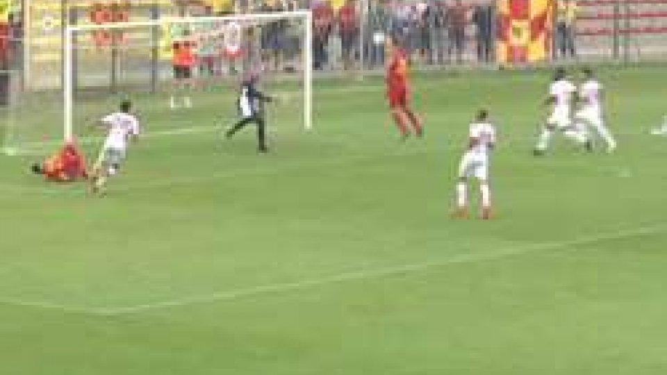 Ravenna - Südtirol 1-2