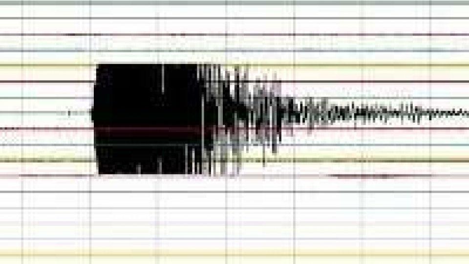 Terremoto: scossa di magnitudo 4.4 al Conero