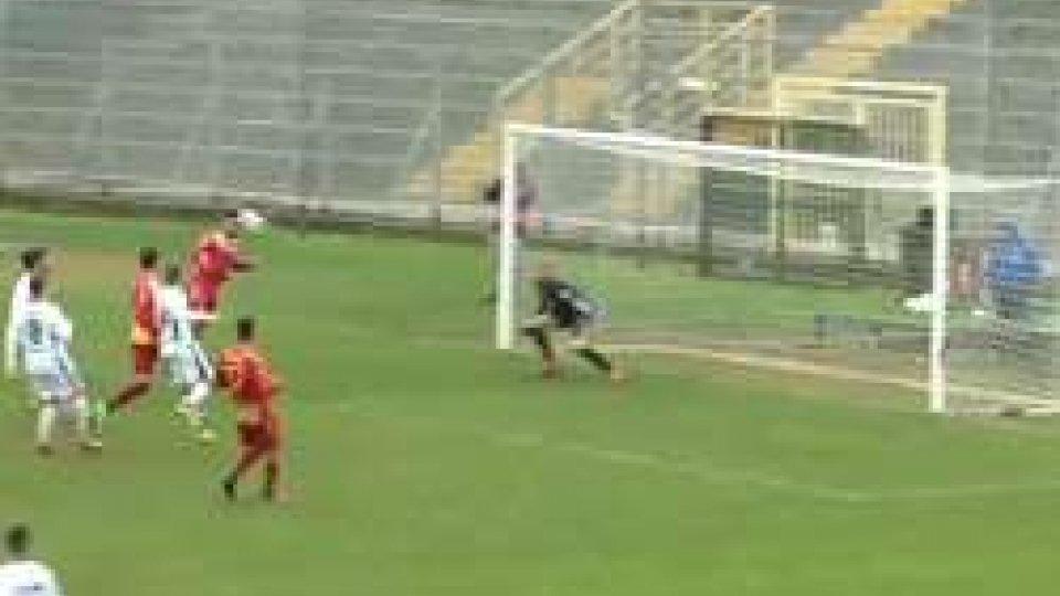 Ravenna - Renate 1-0Un super Ravenna batte il Renate 1-0