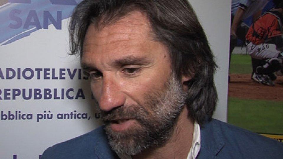 """Paolo BravoSerie C, Bravo: """"Obiettivo play-off con il SudTirol"""""""