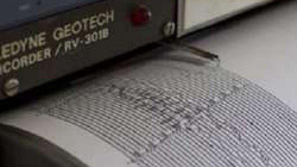 Scossa di terremoto fra Siena e Grosseto: nessun danno