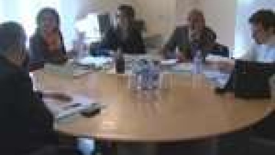 San Marino - Consiglio d'Europa: riunita la delegazione sammarinese