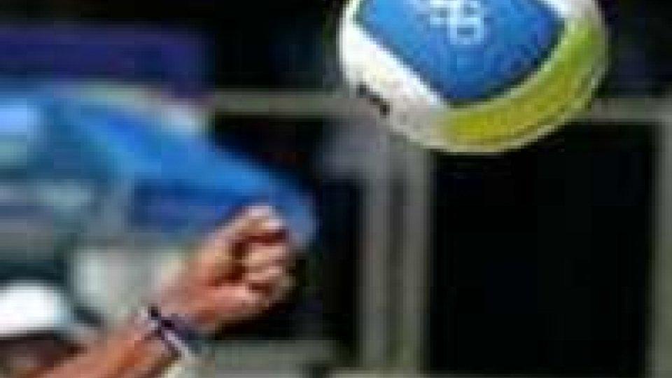 Beach Volley Italiano Under 20 : Miselli - Benvenuti sul podio a Cellatica