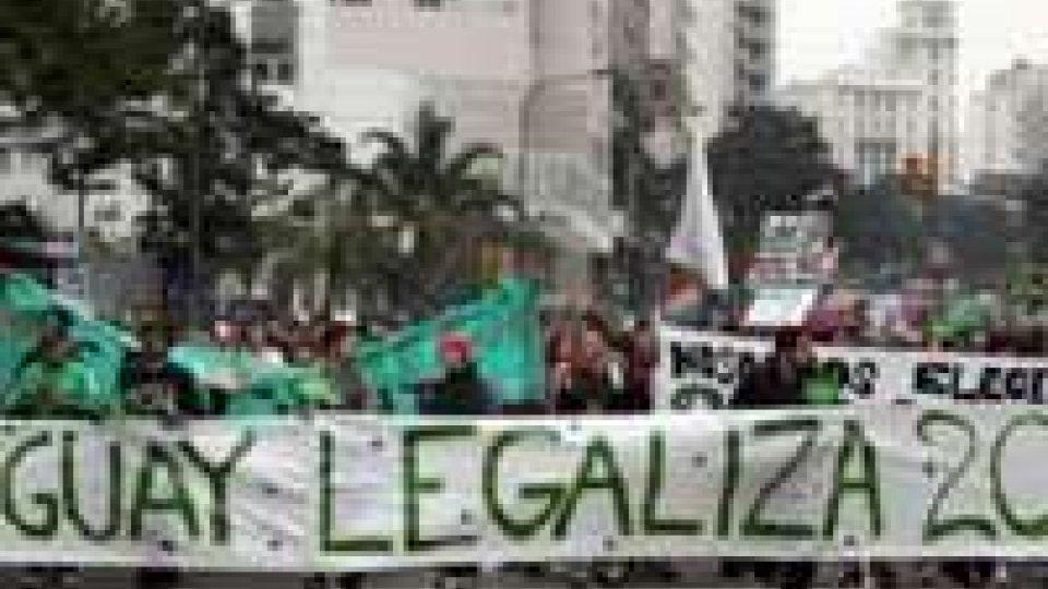Uruguay: lo stato venderà la marijuana