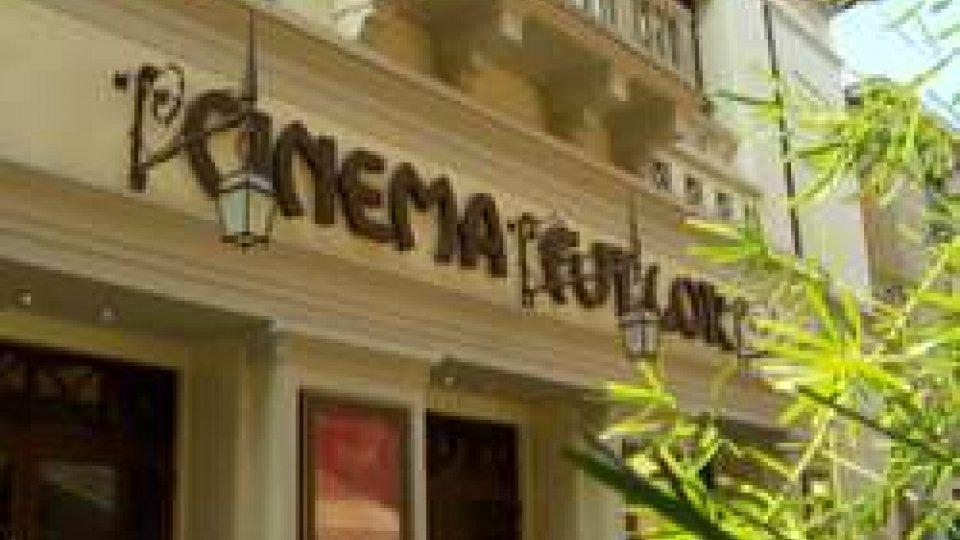 Il cinema FulgorMUSEO internazionale 'FELLAS' fine bando, e il festival?