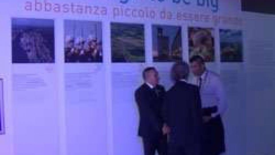 """""""Cogito ergo innovo"""": nel padiglione sammarinese di Expo' è il giorno delle start-up"""