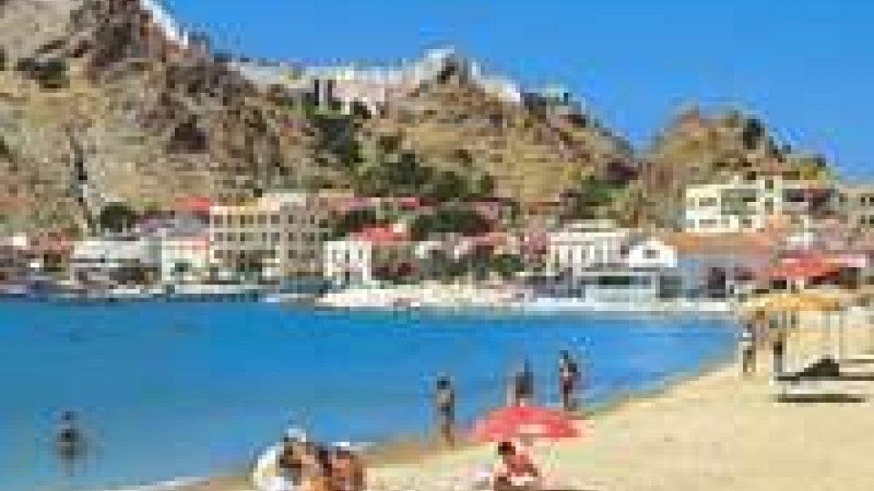 Terremoto: scossa 4,2 gradi al largo di Limnos in Grecia
