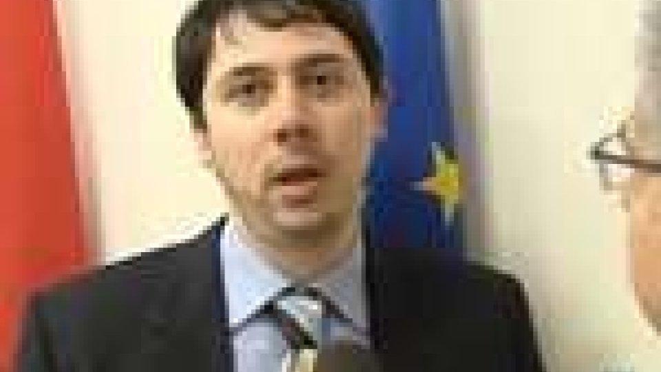 """San Marino - Psd:""""Serve un governo allargato""""Psd: """"Serve un governo allargato"""""""