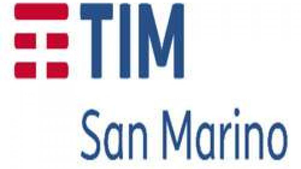 Tim: in corso il potenziamento della rete mobile 4G