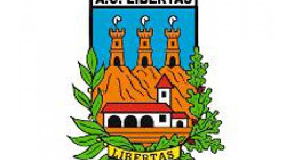 La A.C. Libertas presenta il nuovo Staff Tecnico e la nuova rosa dei calciatori