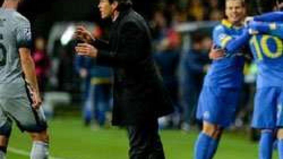 Champions: tonfo Roma, ora tocca alla Juve