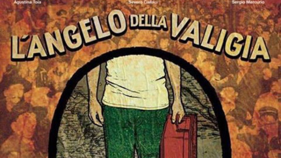"""Ara San Marino: spettacolo """"L'angelo della valigia"""""""