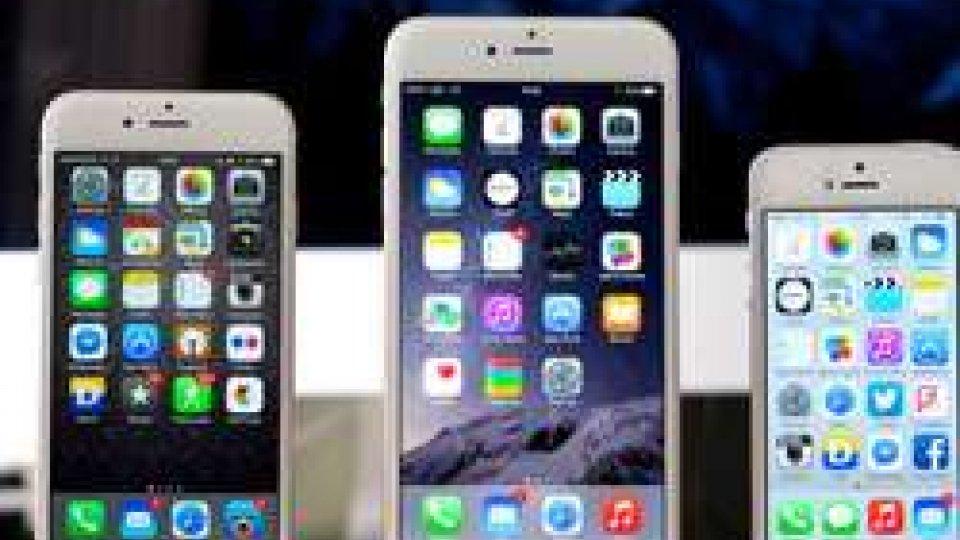 29 giugno 2007: l'iPhone viene lanciato sul mercato