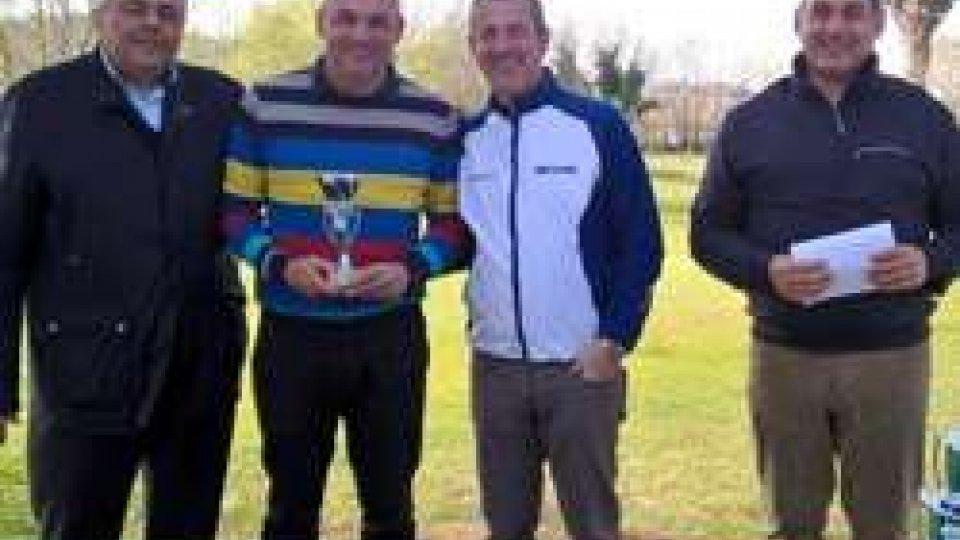 Sammarinesi protagonisti al Polykap Golf Trophy 2018