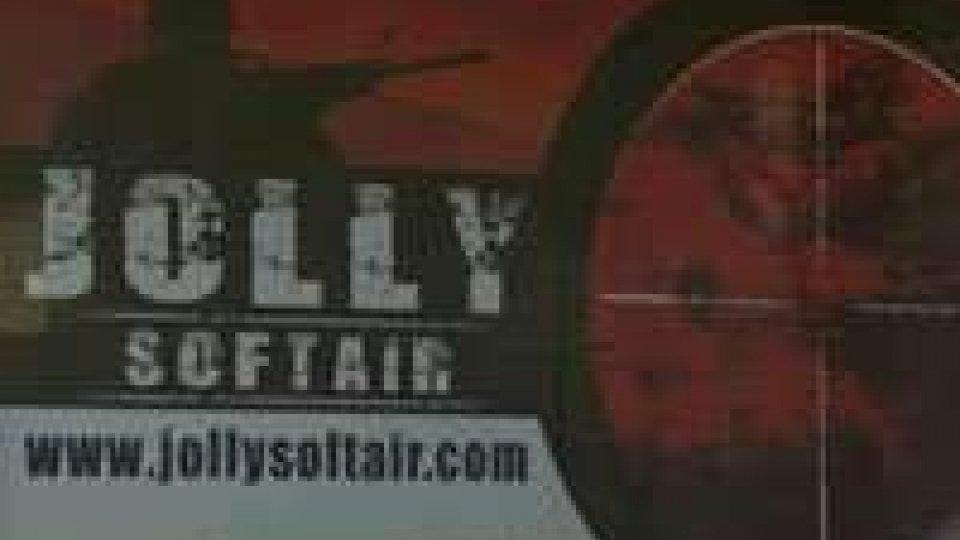 Sventato tentato furto a Cailungo alla Jolly Soft Air