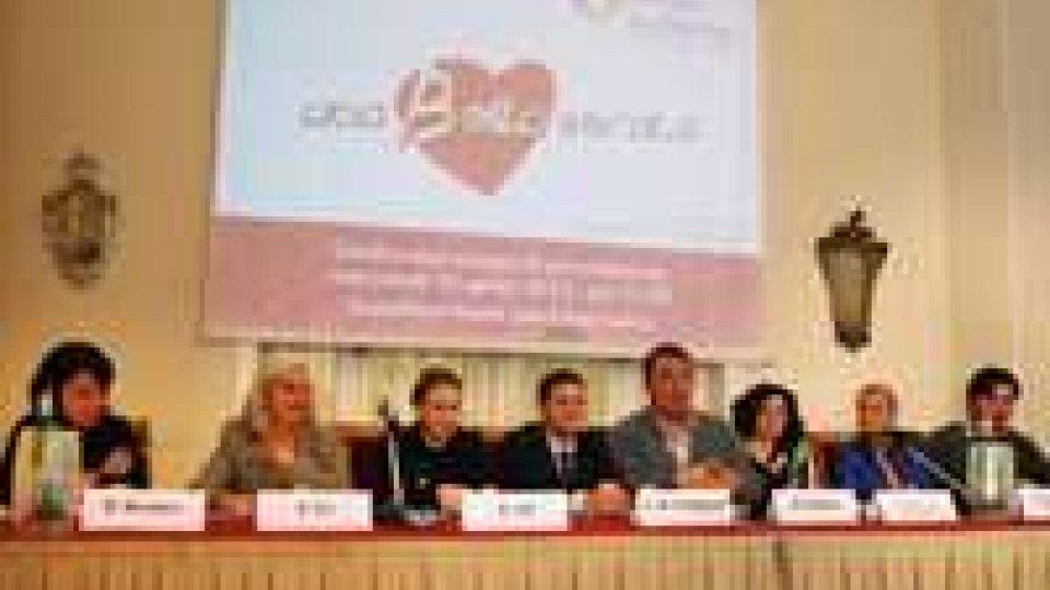 """Rimini Autismo: """"Fai un salto qui da me"""""""