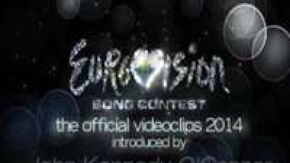 Eurovision Song Contest, in onda i video presentati da John Kennedy O'Connor