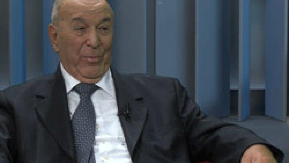 La Giunta di Chiesanuova ricorda il dott. Roberto Valducci