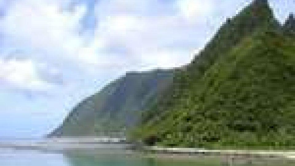 Le Isole Samoa cambiano fuso orario e saltano la giornata di oggi