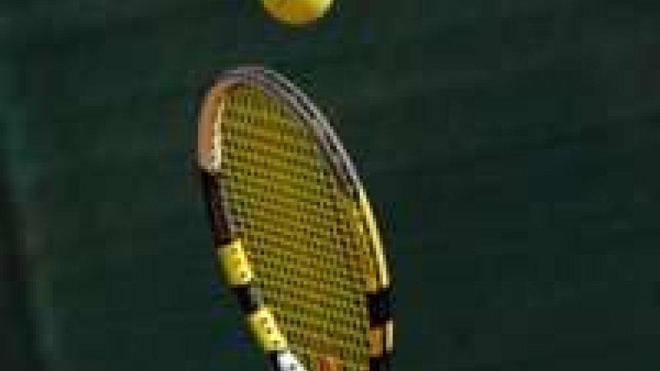 San Marino - Tennis. Nazionale sconfitta da Andorra