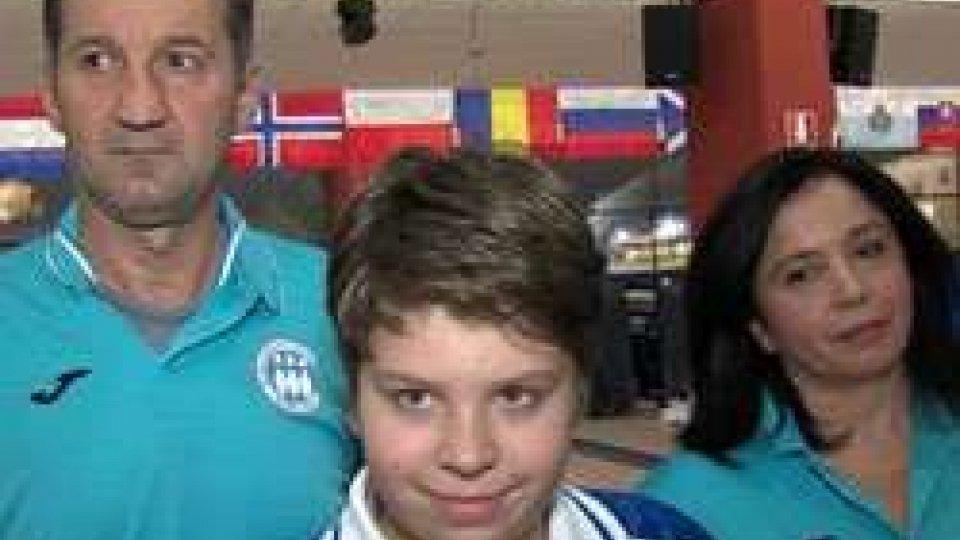 Bowling: si apre la Coppa dei Campioni a San Marino