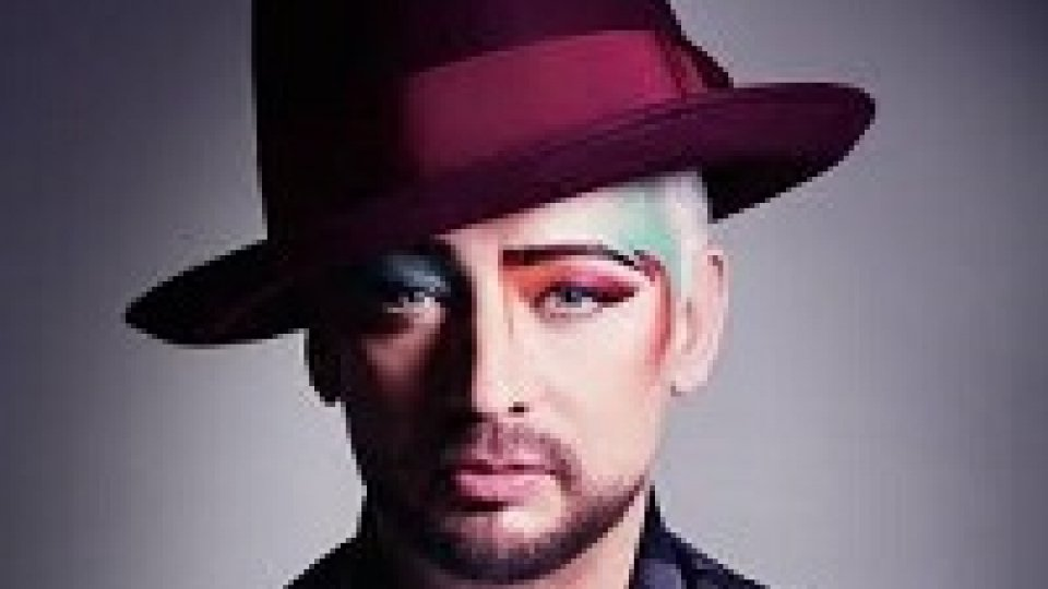 Boy George e i Culture Club tornano