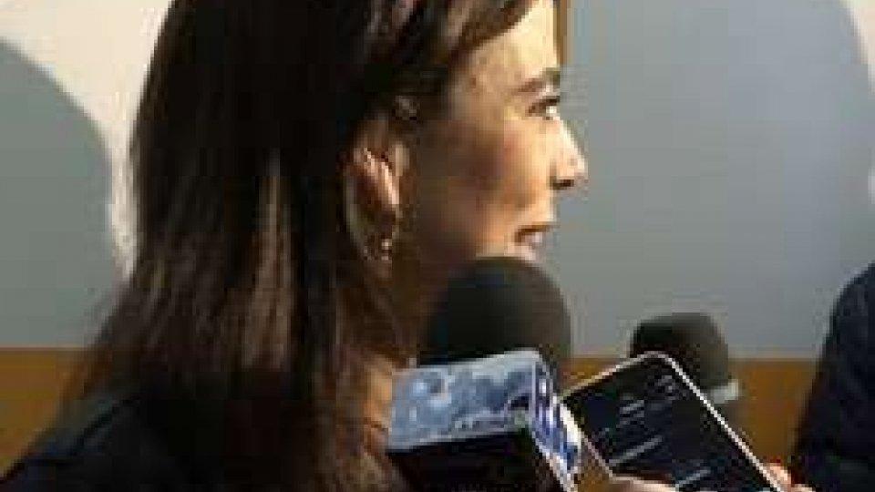 """Rosella SensiRosella Sensi sul caso Totti: """"E' un simbolo e merita rispetto"""""""