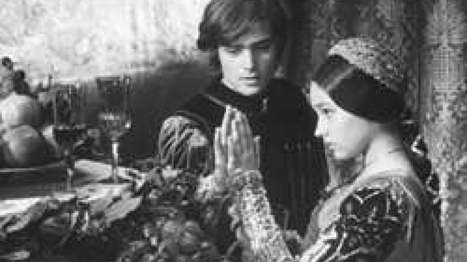 """30 gennaio 1595: la """"prima"""" di Romeo e Giulietta"""